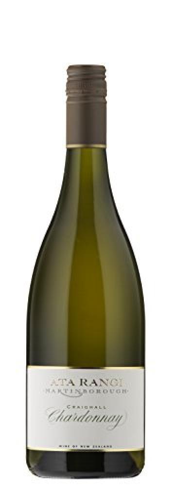 Ata Rangi Craighall Chardonnay 2014 Wine 75 cl