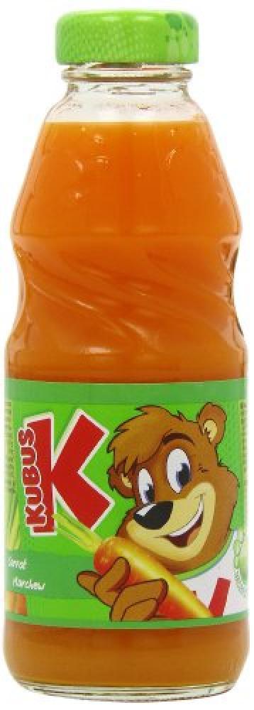 Kubus Carrot Juice 300ml