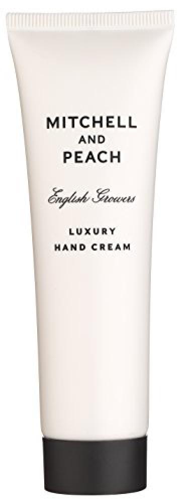 Mitchell and Peach Luxury Hand Cream 60 ml