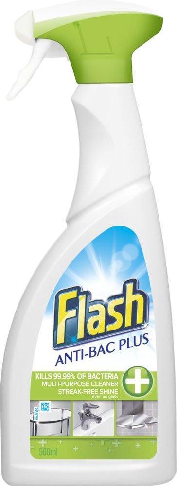Flash Anti Bac Plus 500ml