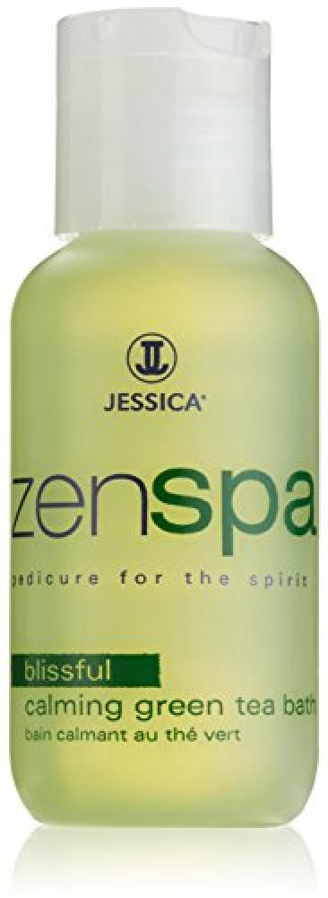 Jessica Zenspa Blissful BathCalming Green Tea 59ml