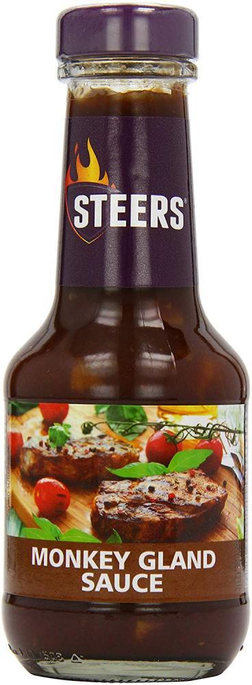 Steers Monkey Gland Sauce 375 ml