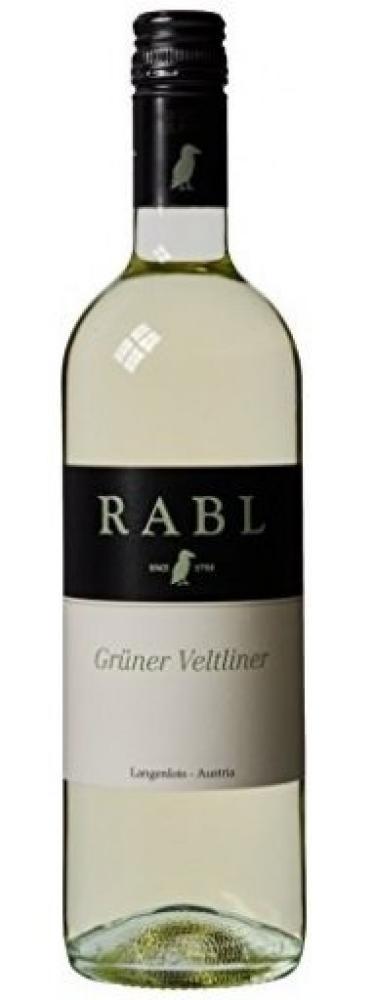 Rabl Gruner Veltliner Langenlois Austria 750ml