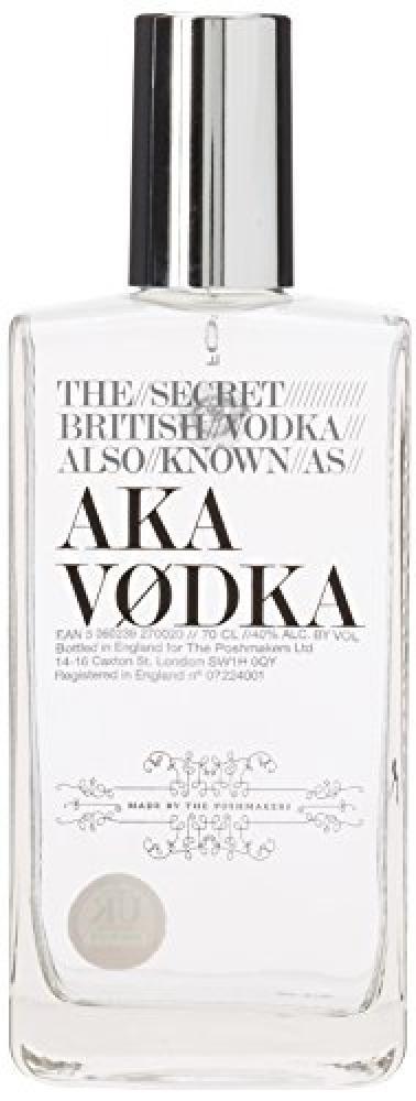 AKA Vodka AKA Vodka 70cl