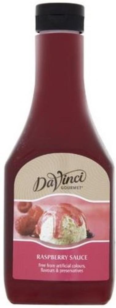 Da Vinci Raspberry Sauce 500g 500g