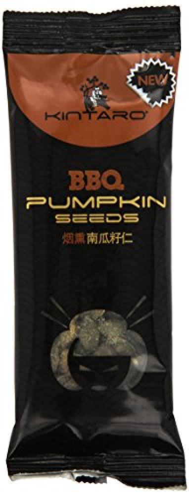 Kintaro BBQ Pumpkin Seeds 38g