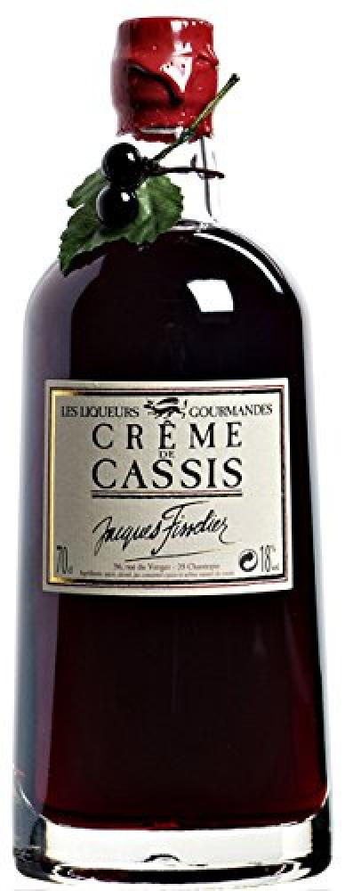 Fisselier Blackcurrant Liqueur 70 cl