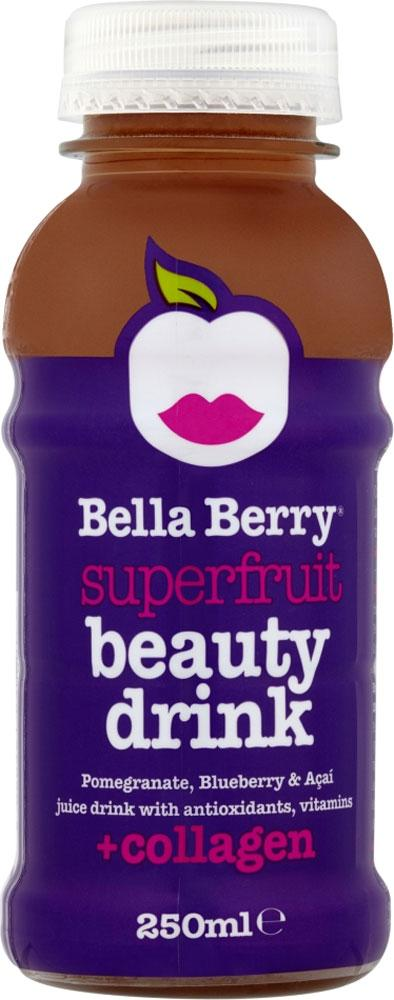 Bella Berry Superfruit Beauty Drink 250ml