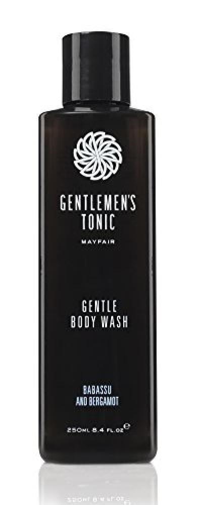 Gentlemens Tonic Gentle Body Wash 250ml