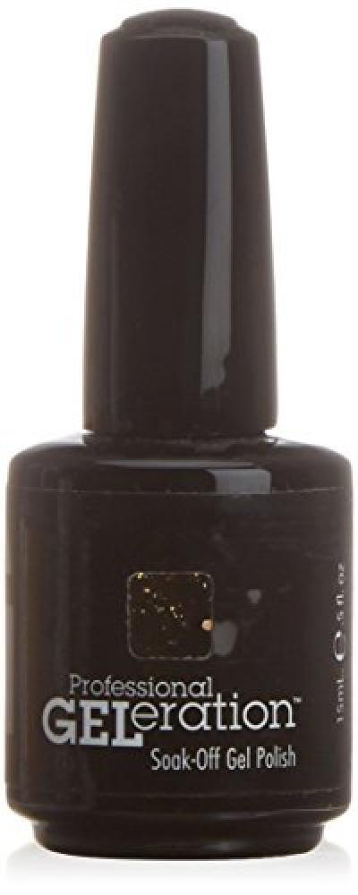 Jessica Geleration UV Gel Nail Polish Under the Stars