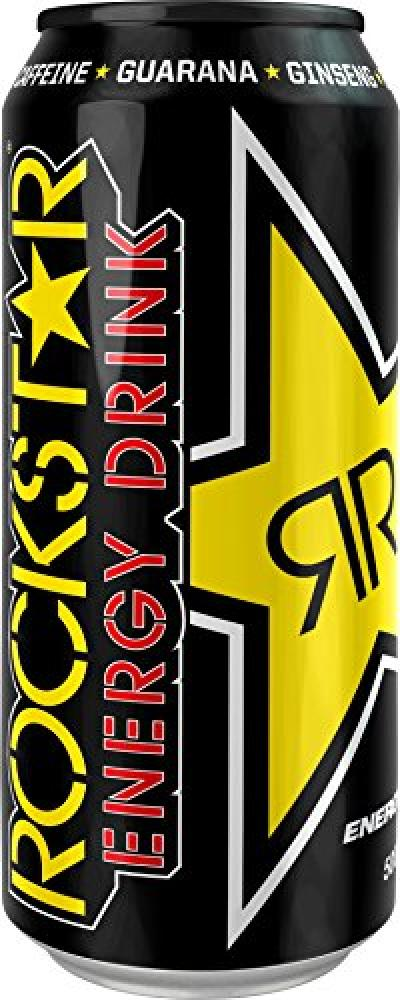 Rockstar Original Can 500 ml