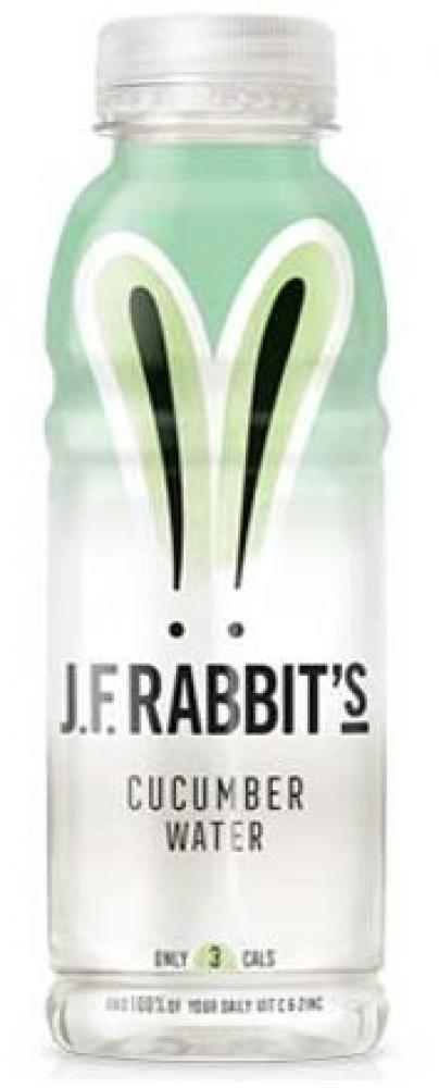JF Rabbit Cucumber Water 330ml