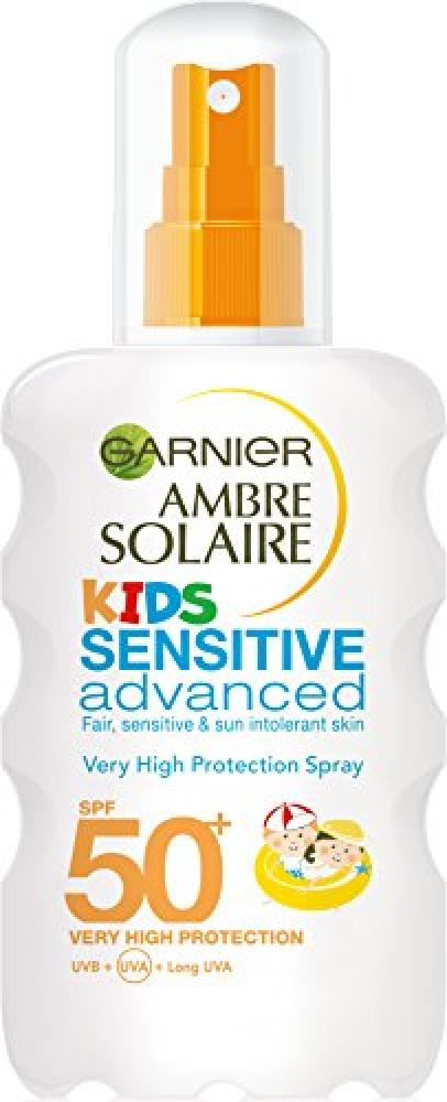 Garnier Ambre Solaire After Sun Spray 200ml 200ml