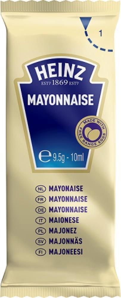 Heinz Mayonnaise 200 x 9.5g