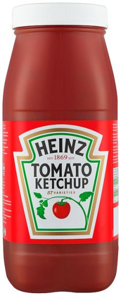 Heinz Tomato Ketchup 2.15l
