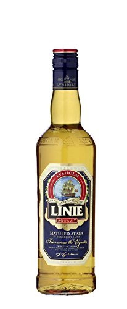 Lysholm Linie Aquavit 700ml