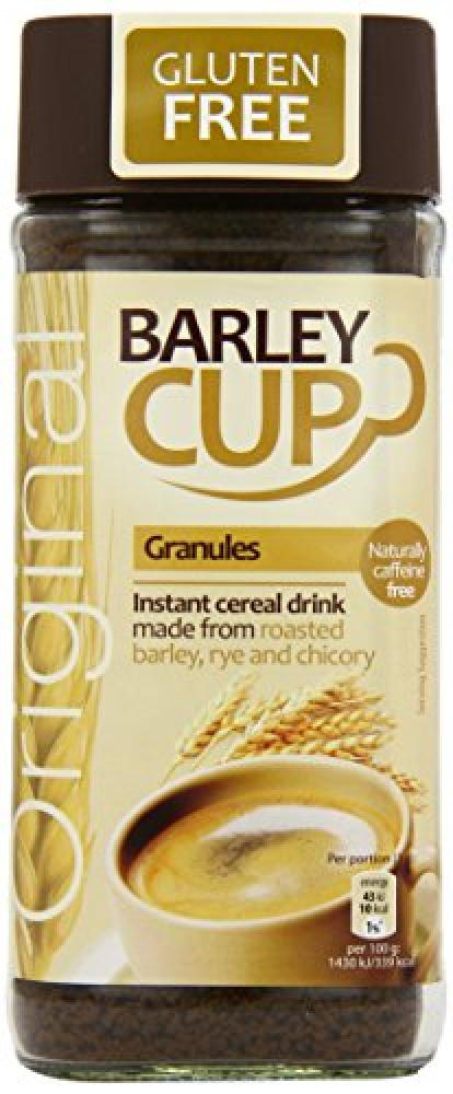 Barley Cup Granules Natural Grain Coffee 200 g
