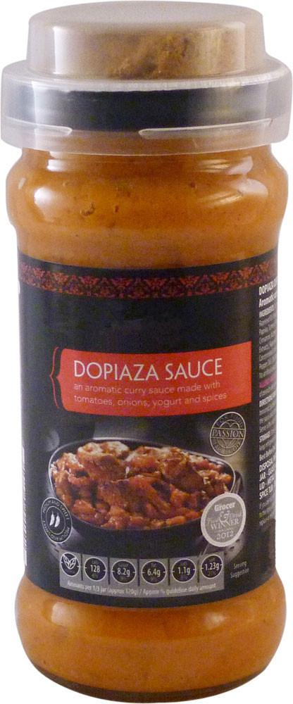 Perfectly Good Dopiaza Sauce 360g
