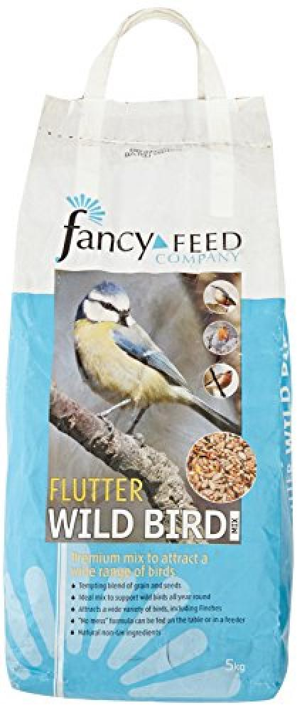 Fancy Feed Company Flutter Wild Bird Mix 5kg