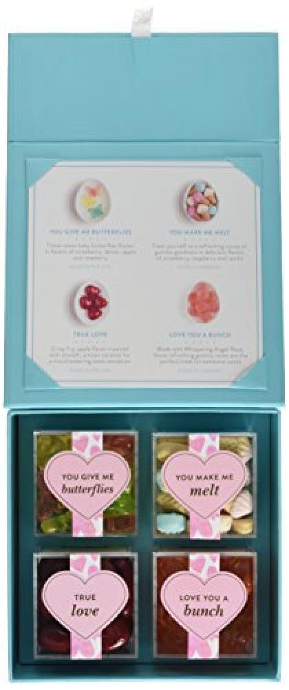Sugarfina XOXO Bento Box4-Pieces