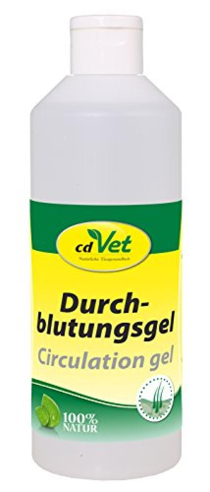 CD Vet  Circulation Gel 500 g