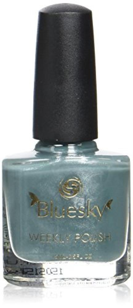 Bluesky Weekly Polish Nail Polish No 09 Daring Escape 15ml