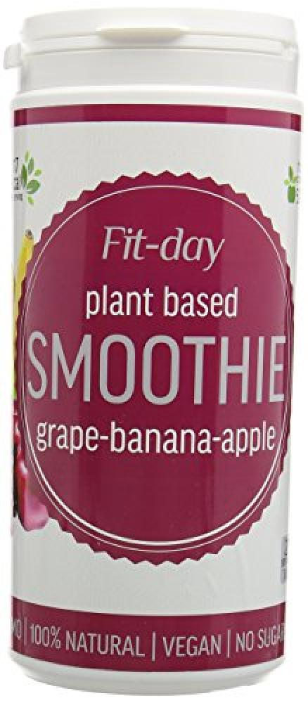 Fit-Day Grape Banana and Apple Smoothie 600g