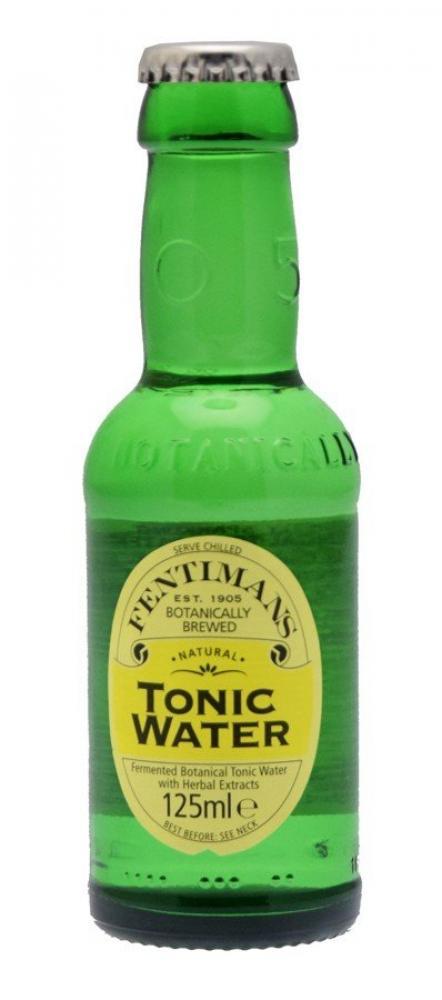 Fentimans Tonic Water 125ml
