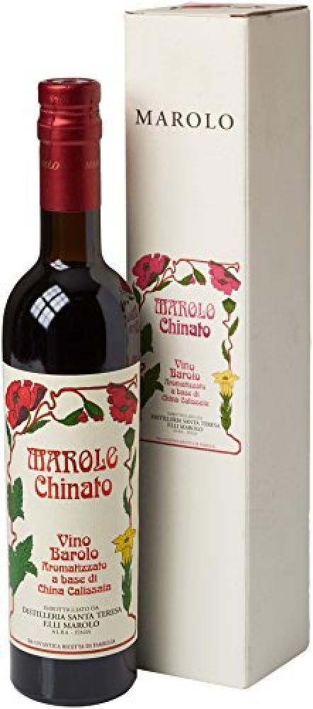 Marolo Vino Chinato Non-Vintage 37.5 cl
