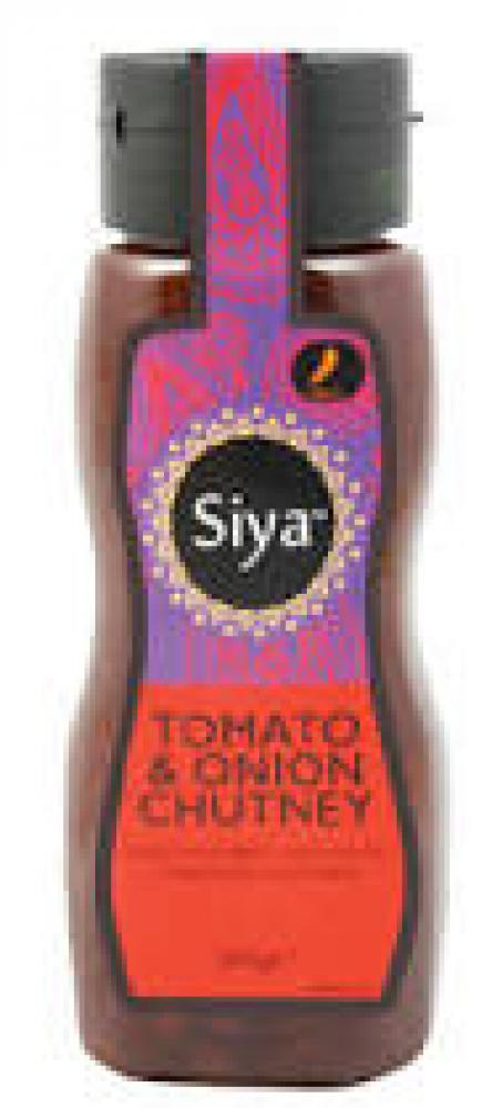 DANS DEAL  Siya Tomato and Onion Chutney 360g