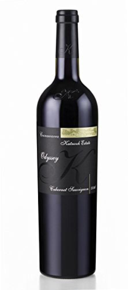 Katnook Odyssey Cabernet Sauvignon Wine 750ml
