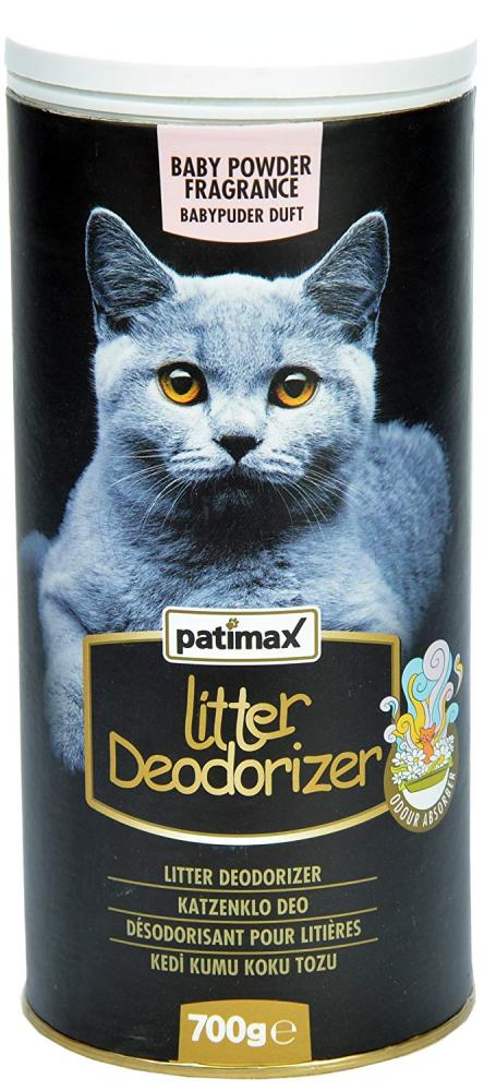 Patimax Litter Deodorizer 700g