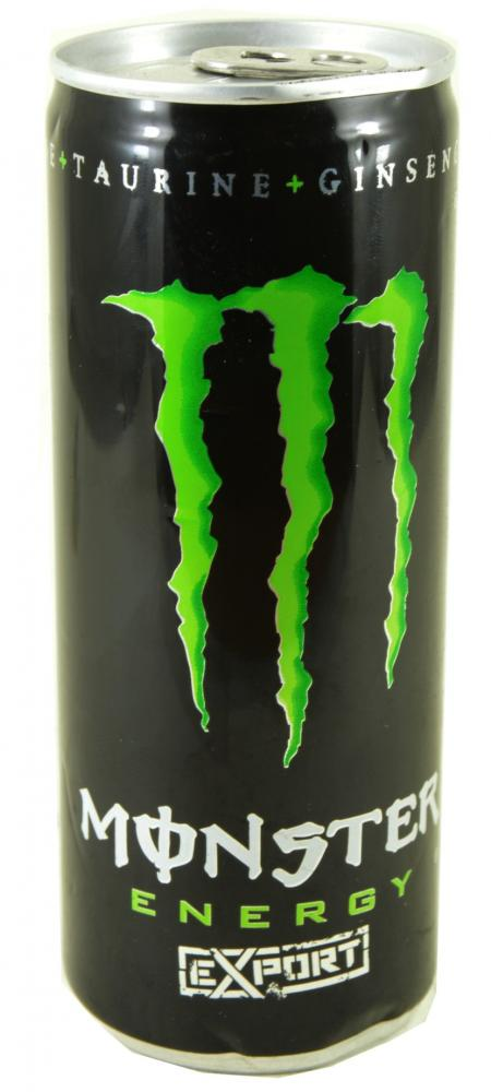 Monster Protein Energy Drink For Sale