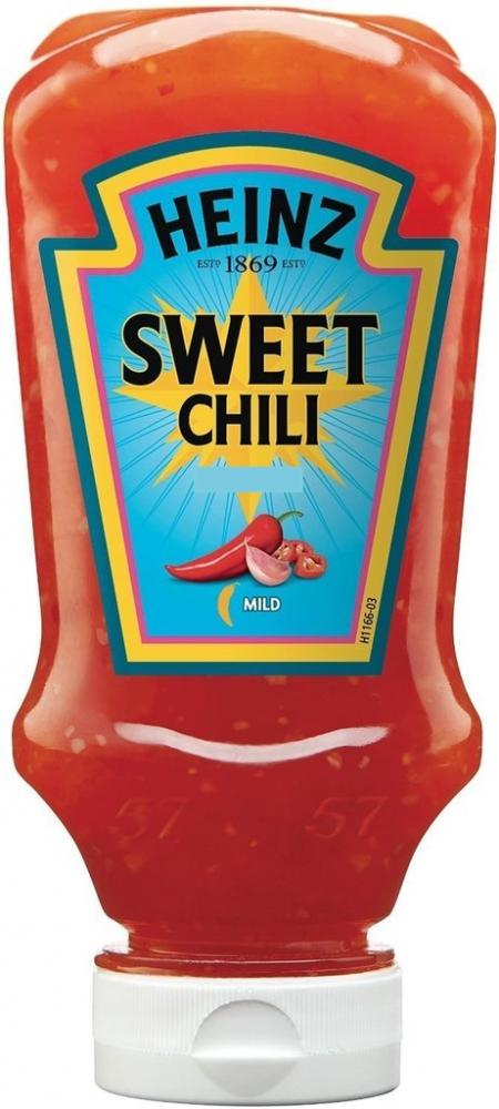 Heinz Sweet Chilli Sauce 220ml