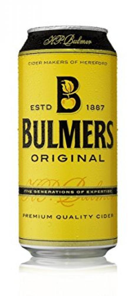 Bulmers Original 440ml