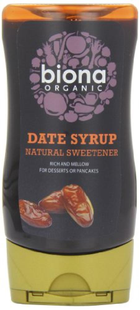 Biona Organic Date Syrup 350 g