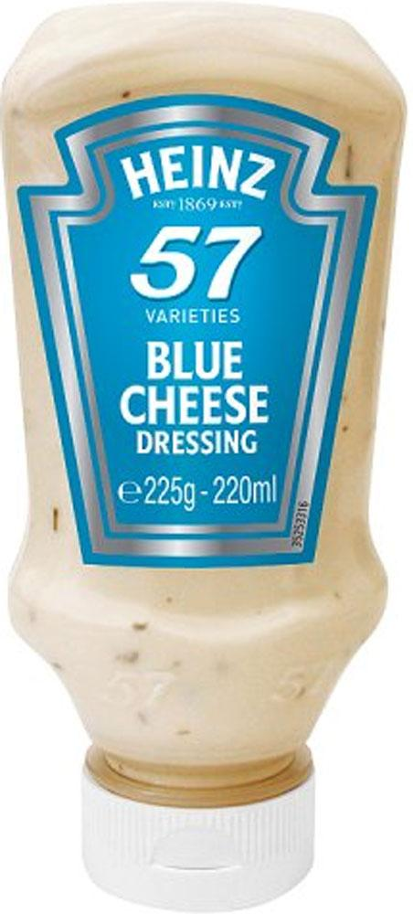 Heinz  Heinz Blue Cheese Dressing 225g  225g