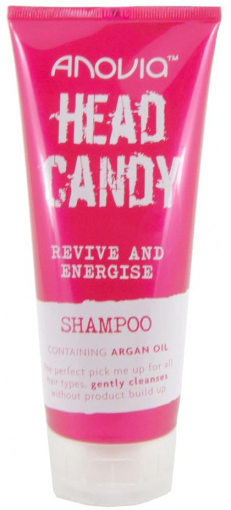 Anovia Head Candy Revive and Energise Shampoo 200ml