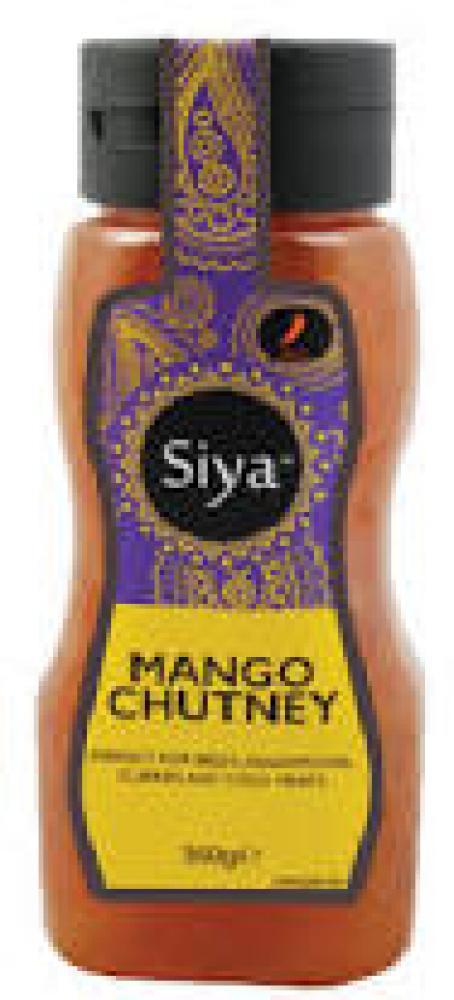 DANS DEAL  Siya Mango Chutney 360g