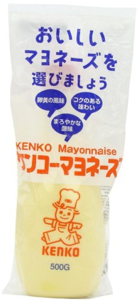 Kenko Japanese Mayonnaise 500 g
