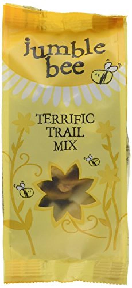 Jumble Bee Terrific Trail Mix 175g