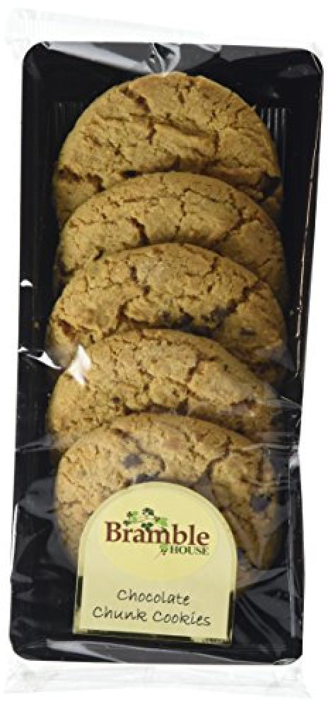 Bramble House Chocolate Chunk Cookies 250g