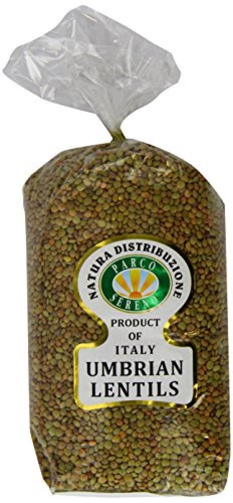 Fresh Olive Umbrian Lentils 1 Kg