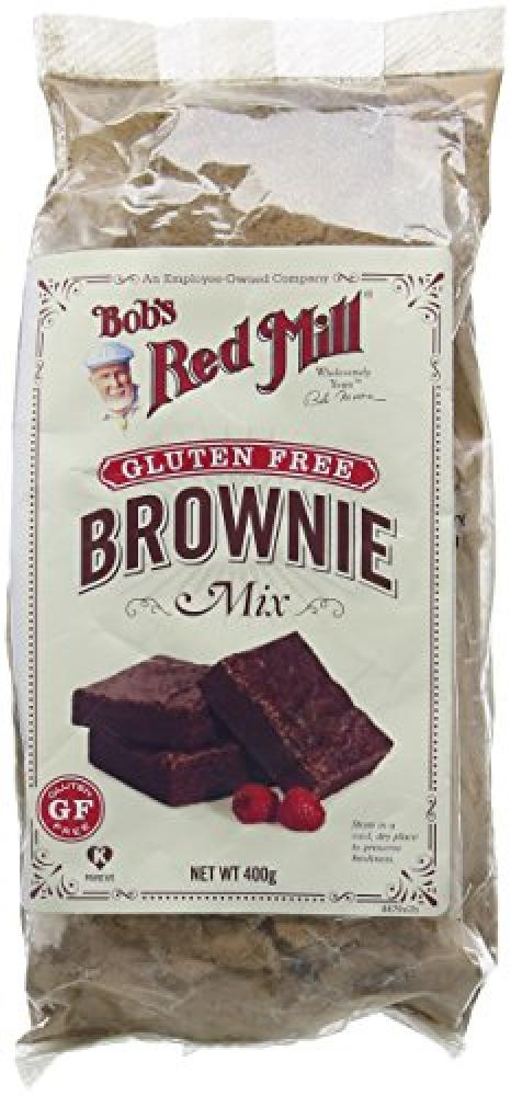Bobs Red Mill Gluten Free Brownie Mix 400g