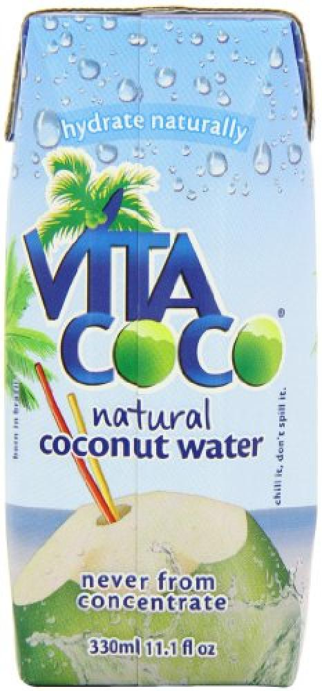 Vita Coca Natural Coconut Water 330ml