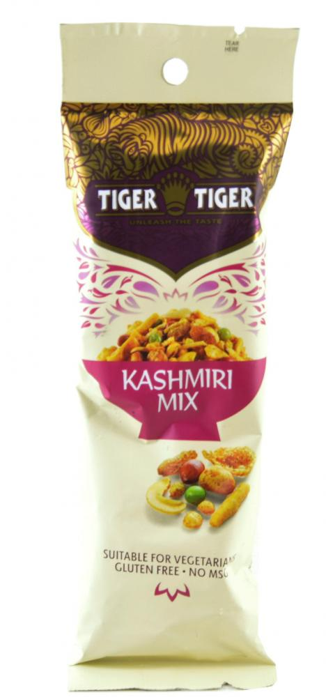 FURTHER REDUCTION  Tiger Tiger Kashmiri Mix 28g