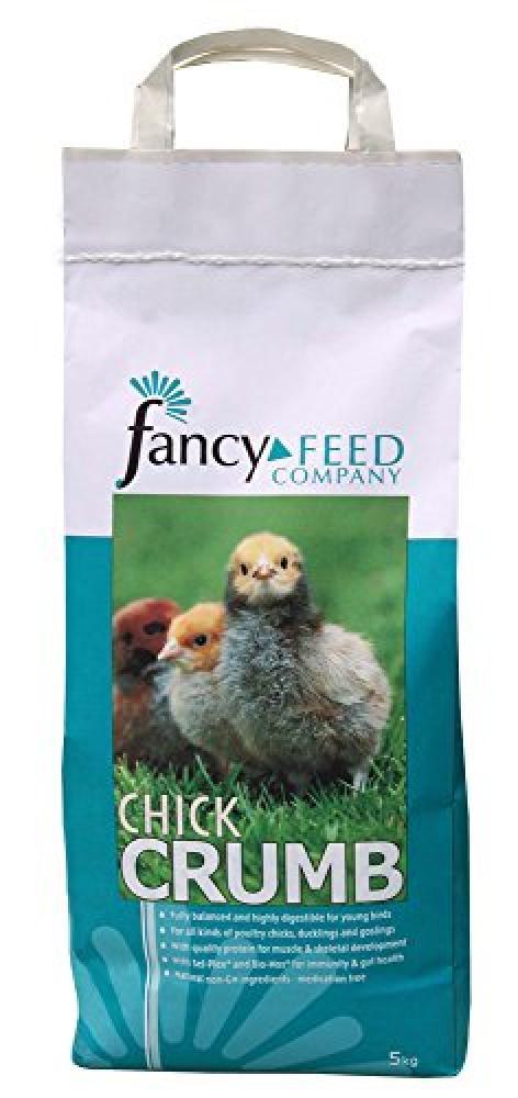 Fancy Feeds Chick Crumbs 5kg