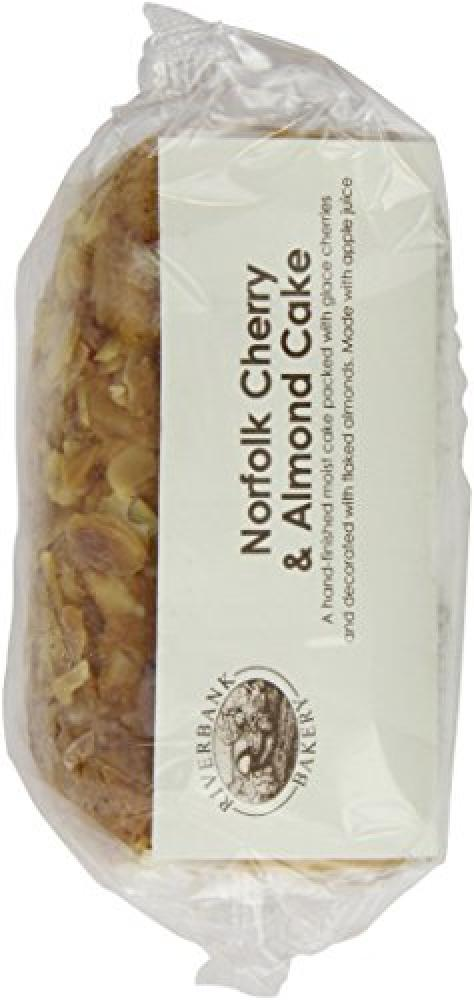 Riverbank Bakery Cherry and Almond 380 g