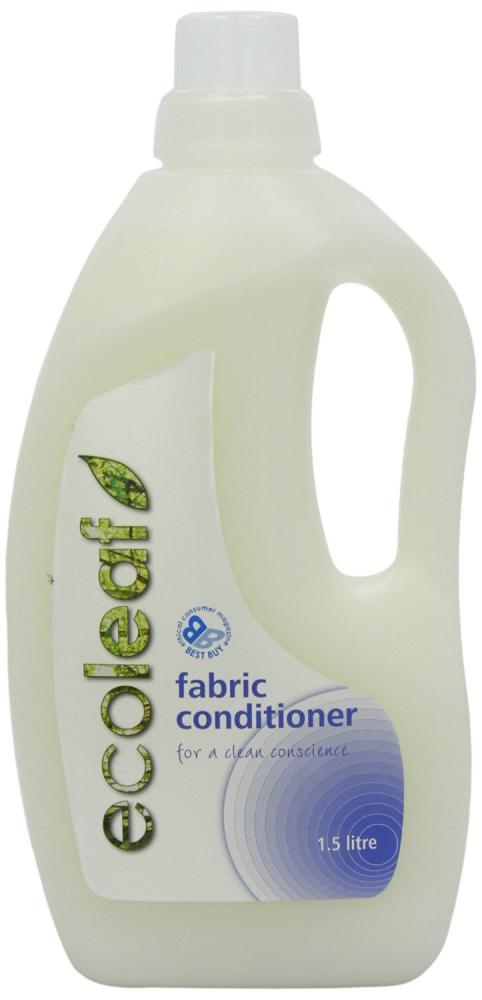 Ecoleaf Fabric Conditioner 1500ml
