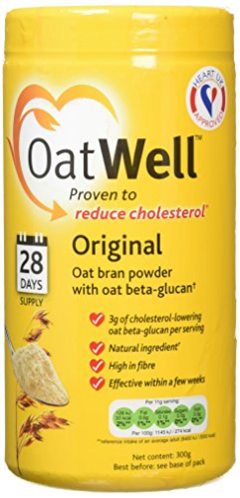 Oatwell Original Oat Powder 300g